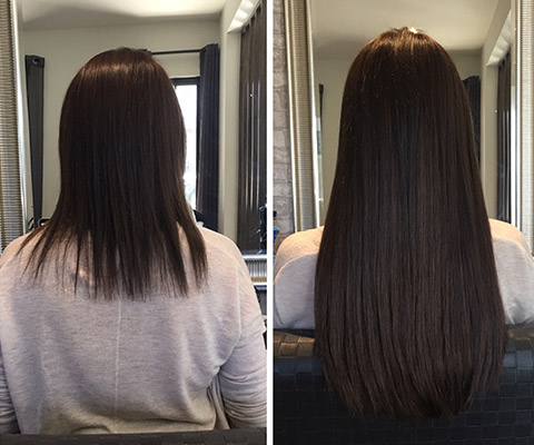 Quality Hair Extensions