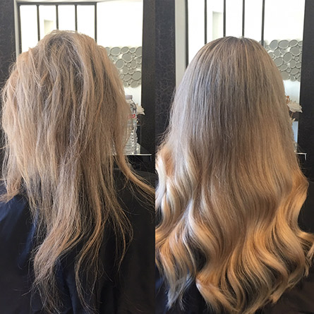 Quality Hair Extensions & Hair Extension Salon in Melbourne