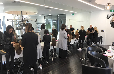 Carla Lawson Quality Hair Extension Salon